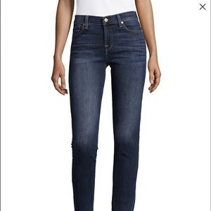 7 FOR ALL MANKIND Gwenevere jeans.